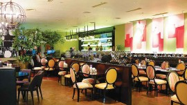 Mango Tree Bistrobar enters India
