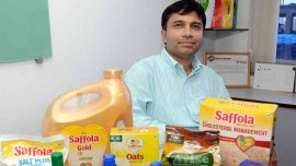 Marico to Expand its Food Business