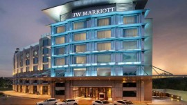 Marriott, Chandigarh Offers
