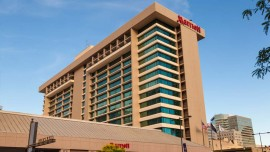 Marriott launches Fairfield Bangalore