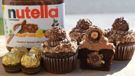 Ferrero fever rising high in India almost outruns Nestle in yearly revenue