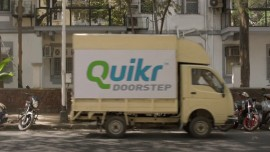 Quikr takes over StayGlad an on demand beauty service startup
