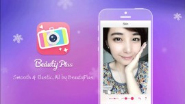 Meitu launches 'BeautyPlus Me' to glamourize your selfie pics