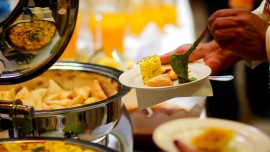 Catering industry voices for separate laws