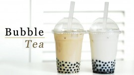 Popping opportunities in bubble tea business