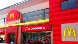 Mc Donald's to Move beyond Burgers