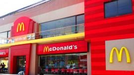 Mc Donald's to Move beyond Burgers