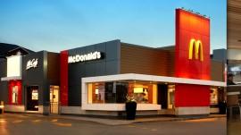 McDonald's shuts 43 outlets in Delhi