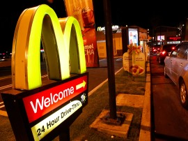 McDonald's, Uber join hands to deliver food in US