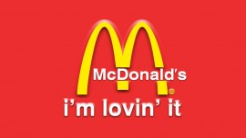 McDonald's Expansion plans by FY15