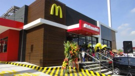 McDonald\'s franchisee unhappy with the system, says brand may be facing its final days