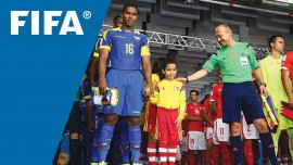 McDonald's partners with FIFA