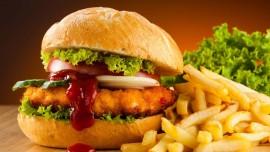 McDonald's snubs Burger King's \