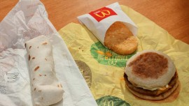 McDonald's starts all-day breakfast in Australia