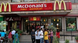 Rajasthan Government slams notice to McDonald's for reusing 16-day-old oil