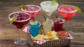 Hard Rock Cafe introduces Taste of Mexico in India