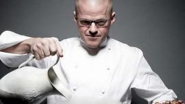 Michelin Star Chef plans Restaurant