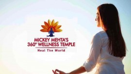 Mickey Mehta seeks franchise partners outside Mumbai