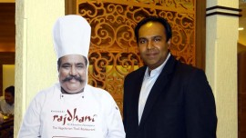 Mirah Hospitality acquires 30% in Hopping Chef for Rs 3 crore
