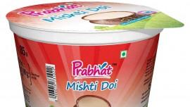 Prabhat Dairy brings Kolkata