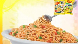 Mizoram Govt sends Maggi noodles to Assam for testing