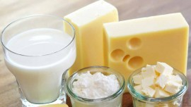 M&M to enter dairy biz, may acquire good brand in the segment