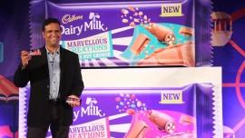 Mondelez India unleashes Cadbury Dairy Milk Marvellous Creations