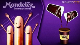 Mondelez International to sell 50% interest in Ajinomoto General Foods
