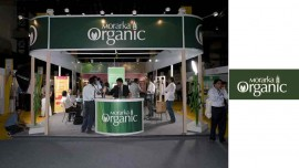 Morarka Organic set to expand 'Down to Earth'
