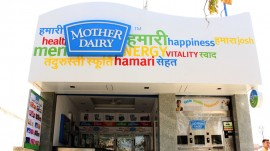 Mother Dairy aims 20  growth from health