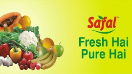 Mother Dairy's Safal plans 50 outlets by 2014 end