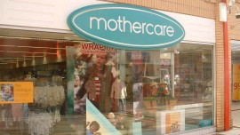 Mothercare strengthens its presence in India