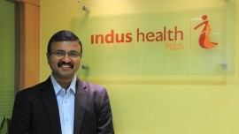 We are focusing on preventive healthcare and we are firstly focusing on B2C: Harish Pillai