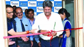Jaypee Hospital inaugurates Department of Sports Medicine & Rehabilitation