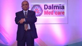 Dalmia Medicare enters Delhi after a successful run in NCR