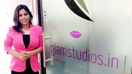 Glam Studios: Spreading affordable salons across India, one city at a time