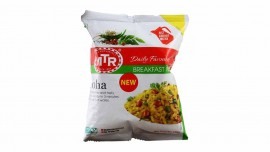 MTR introduces Poha in two delicious flavours