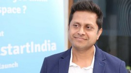 Mukesh Bansal joins fitness investors club