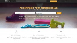 Mumbai-based fitness marketplace Fitternity raises Rs 6 3 crore from Exfinity Venture Partners