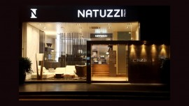 Mumbai gets a new Natuzzi store