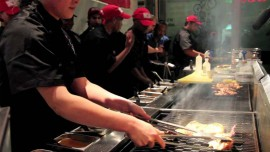 Nando's hosts National Grillers' Challenge, winner to fly Vancouver