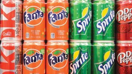 Narendra Modi asks Pepsi, Coke to blend fruit juices in fizzy drinks