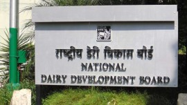 National Dairy Development Board initiates new program to address nutrition among children