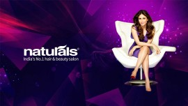 Naturals Salon to raise Rs 120 cr to boost international expansion