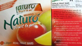 Naturo Food to launch fruit and vegetable based snacks