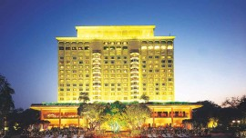 NDMC extends Taj Mansingh
