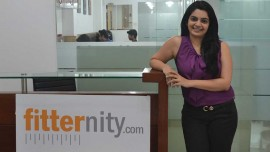 We operate on a strong 30 per cent conversions ratio on trials: Fitternity CEO
