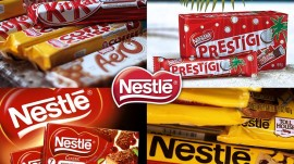 For 2016 Nestle declares an interim