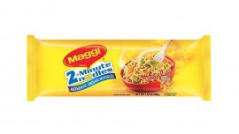 Nestle distributors recalling Maggi noodles in Mizoram