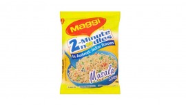 Nestle India did not opt for re-test, instead burnt Maggi: FDA
